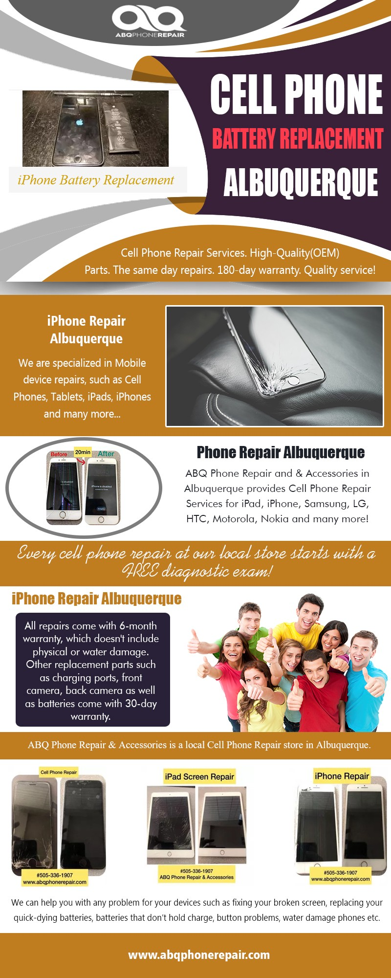 Cell Phone Repair Albuquerque >> Iphone Battery Replacement Albuquerque Call 505 336 1907