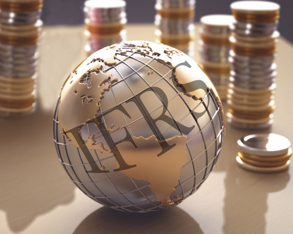 What If The Whole World Including The Us Adopted Converged To Ifrs