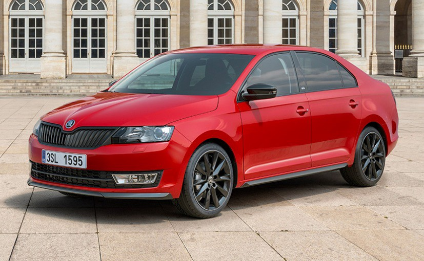 Skoda Rapid Monte Carlo Launched In India The Carma Blog By Carpal