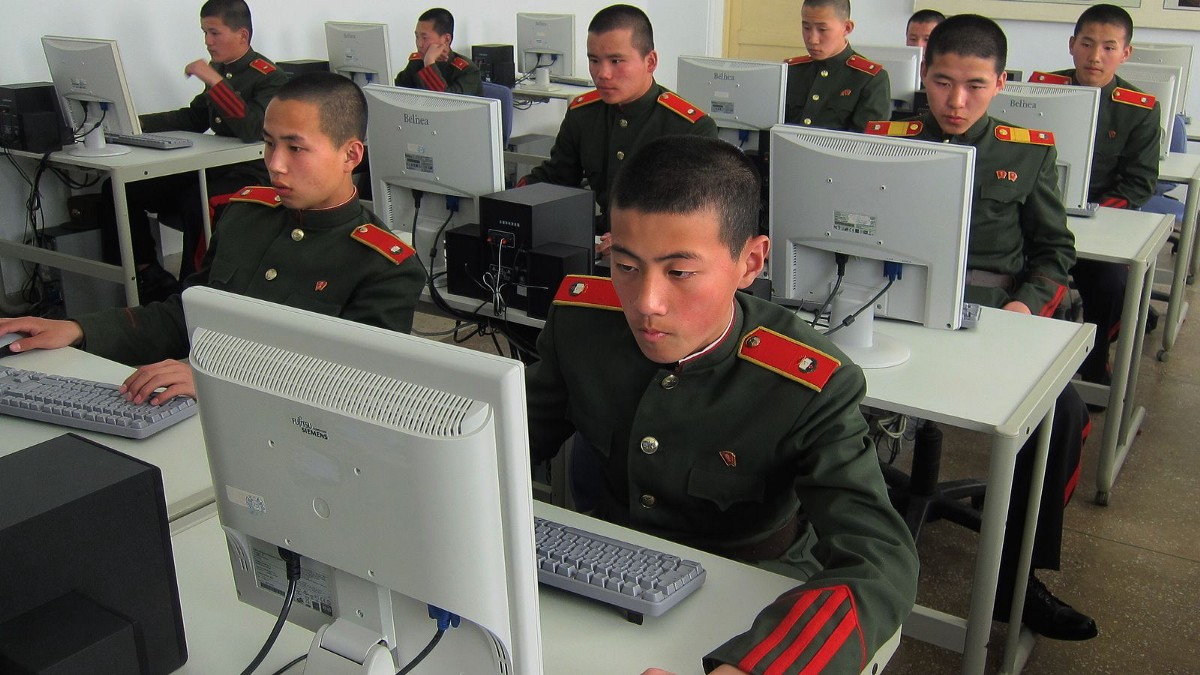 How North Korean hackers became the world's greatest bank robbers