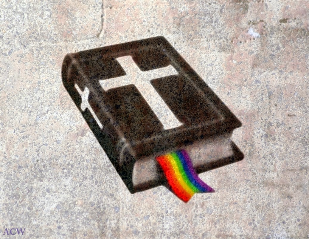"the bible does not condemn ""homosexuality."" seriously, it doesn't."