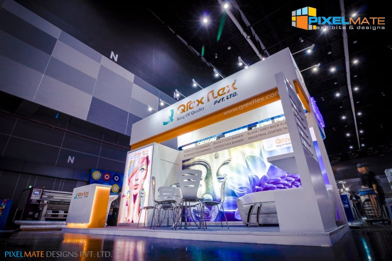 Exhibition Stand Options : What are the different types of exhibition stand design?