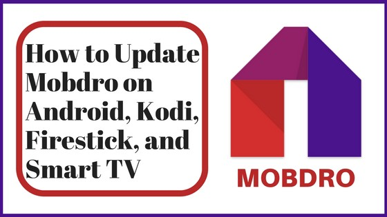 how to download mobdro on google chromecast
