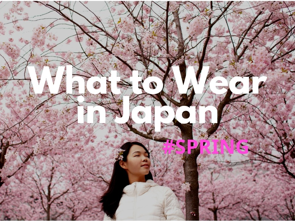f380e7eddb8 Spring is the best season to travel in Japan for beautiful cherry blossoms  and its comfortable climate. You can travel all around Japan in a  comfortable ...