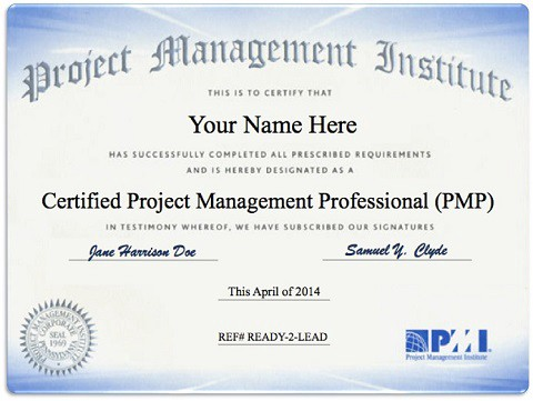 is it worth getting pmpcertified � sasha steskal � medium