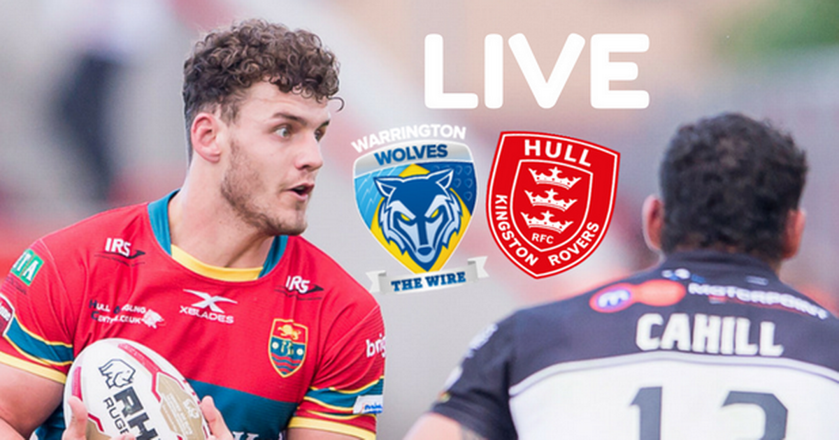>>>>2020 Wolves vs Rovers Live Stream [LIVE] Super League Rugby <LiveStream>