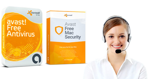 Avast Antivirus Support Number for Resolving All Avast Issues