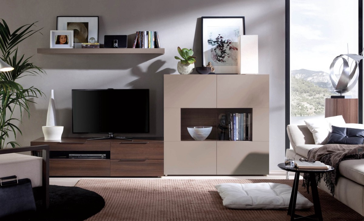 Importance of Wall Units for New York apartments – B/A Stores ...