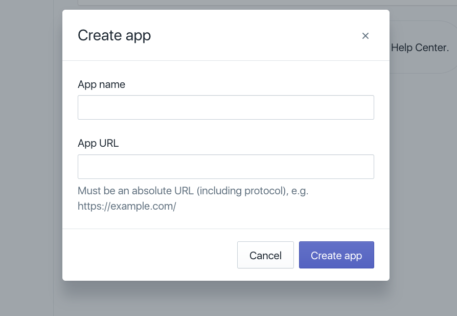 Setting up a Shopify app with Rails 5 1, Webpack, React, and Polaris