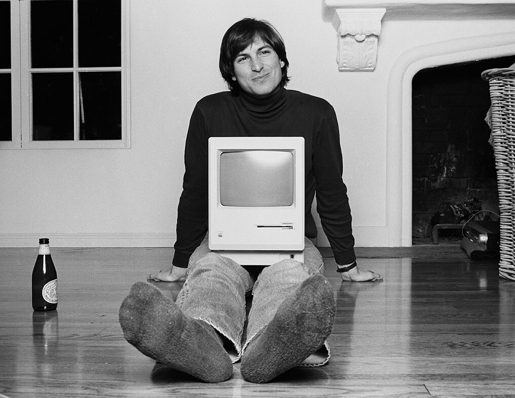 the history of competition between ibm and macintosh computers Macintosh at 30: interesting, profound and curious things said in history but rewind to the mac and ibm-compatible personal computers running.