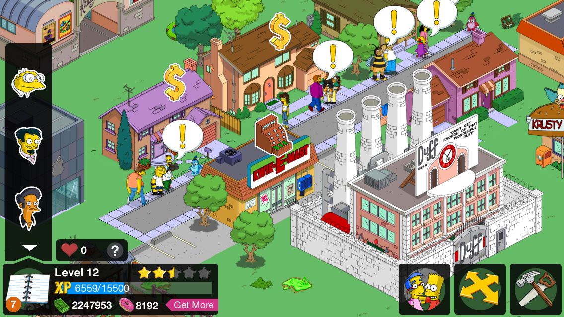 simpsons tapped out hack 2018 no survey
