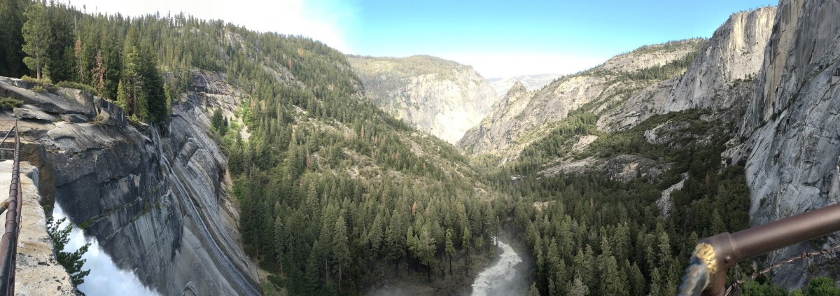 How I Reset My Life In Yosemite Valley Christopher