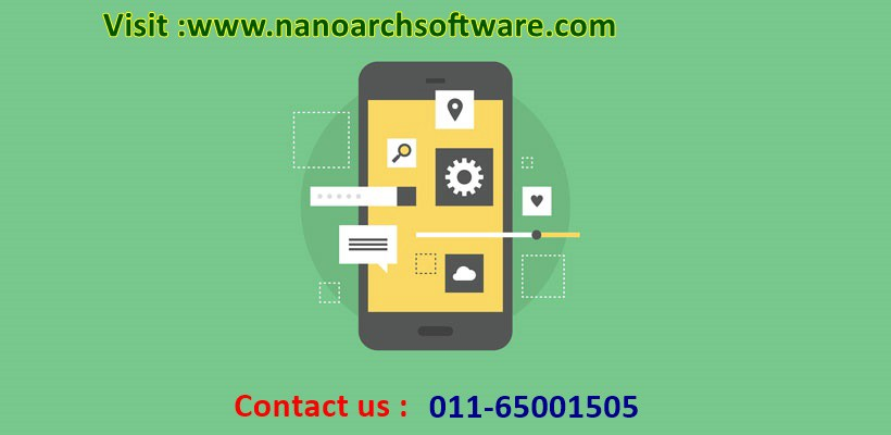 Join best android app development company in delhi for