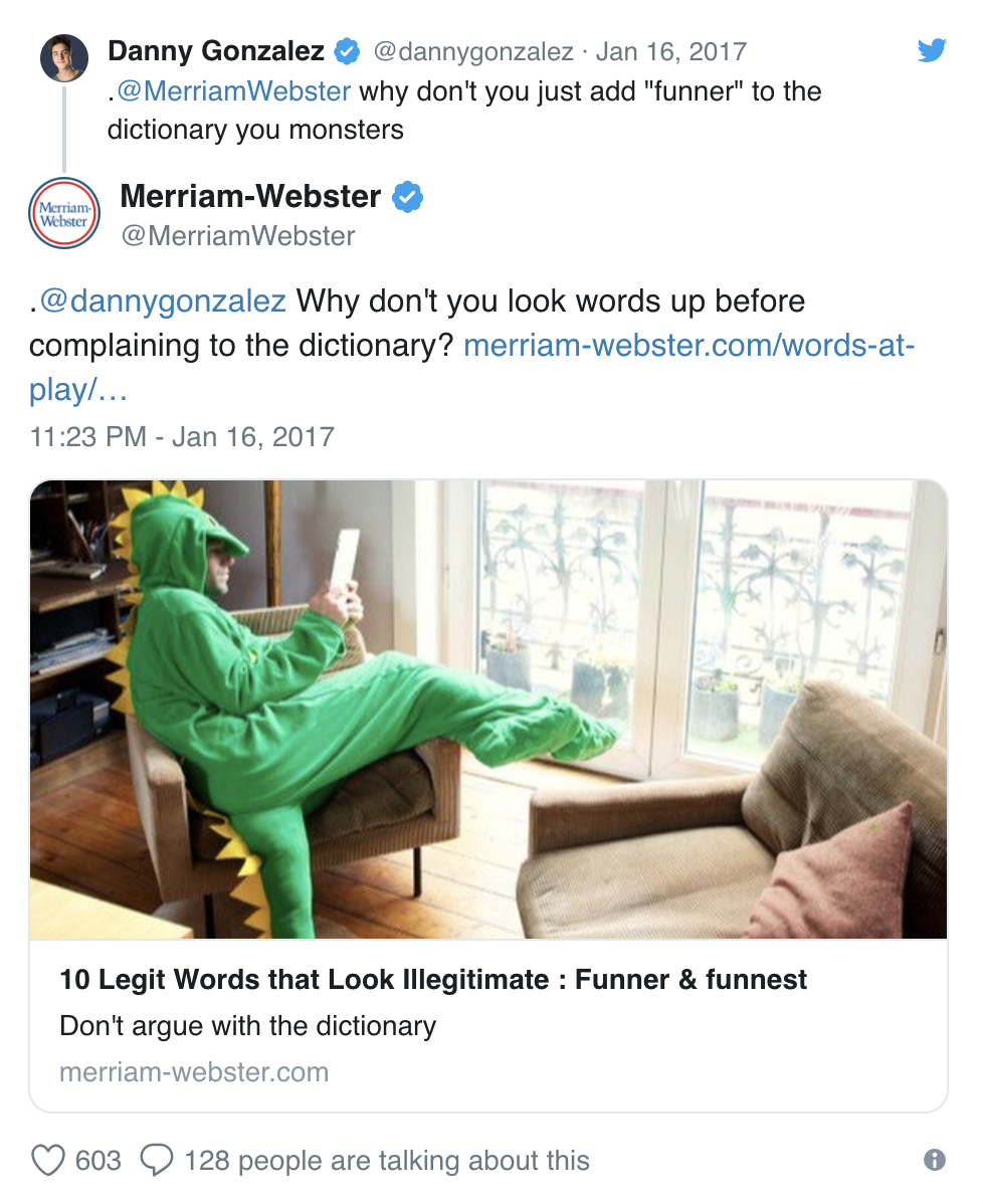 Brands, Schools, and Nonprofits: Who Can Pull off Snarky Social Media?