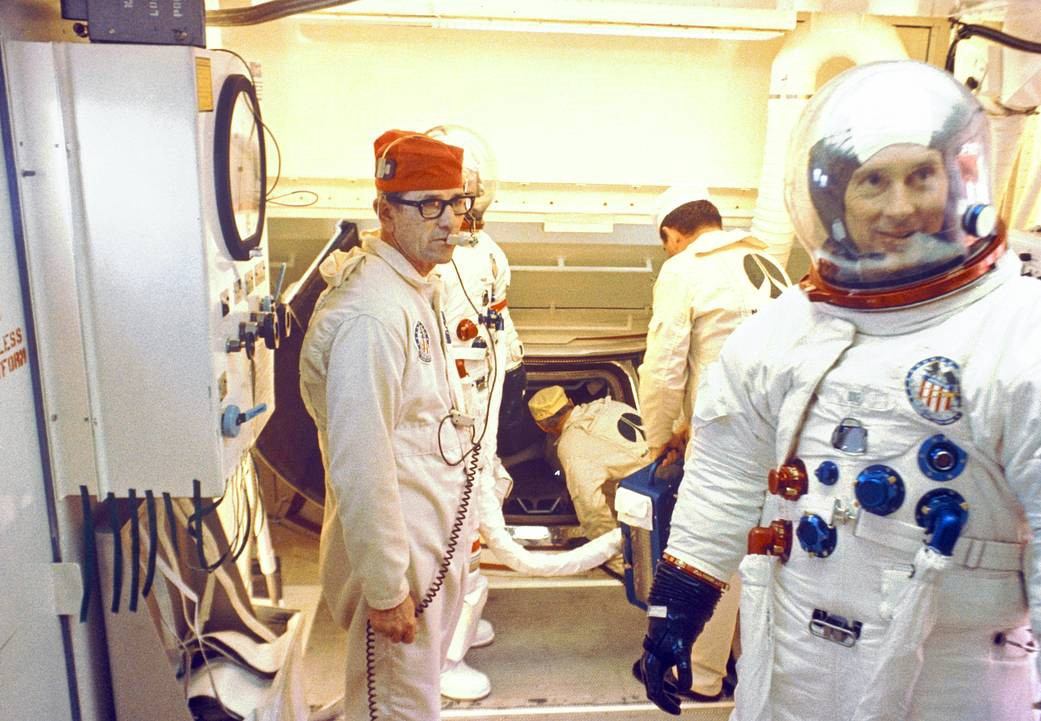 Apollo 16 Facts Everyone Should Know Jonathan Stroud