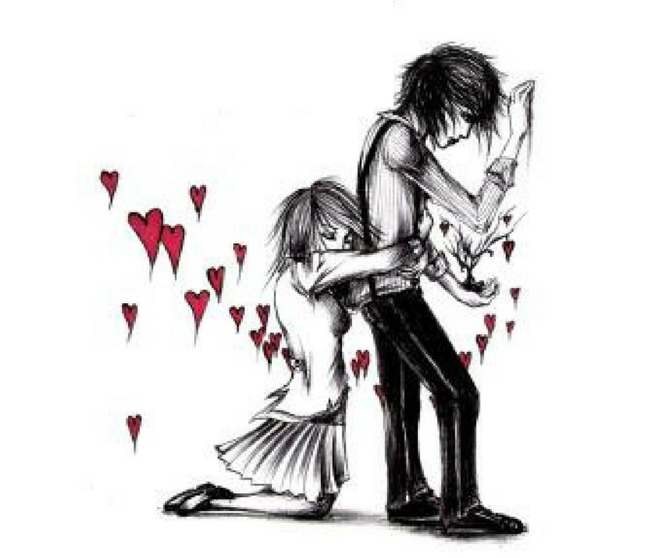 Dealing with unrequited love