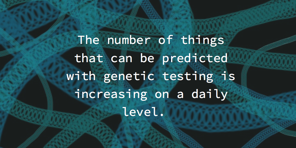 Ep  9: How Useful Is Genetic Testing When We Don't Have