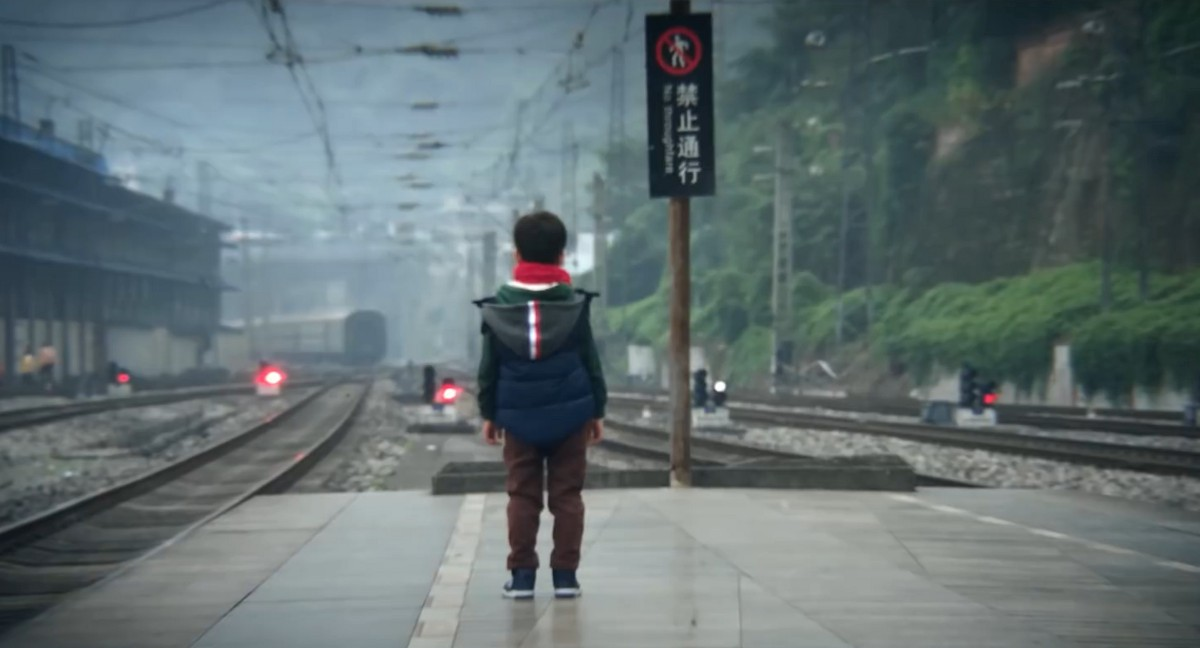 WATCH: Apple marks Chinese New Year with stunning, moving iPhone X ad