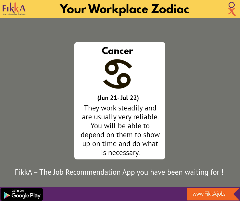 Your workplace zodiac fikkabs medium cancer zodiac at workplace ccuart Choice Image