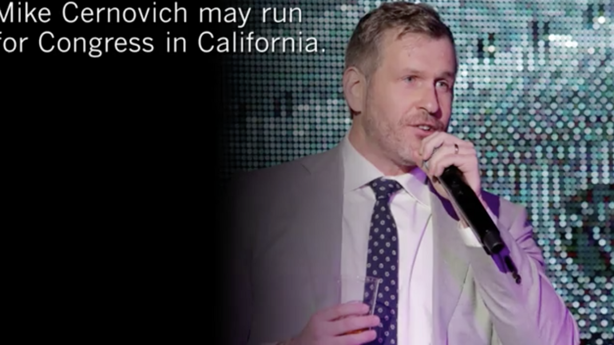 How I Would Run for Congress – Mike Cernovich – Medium