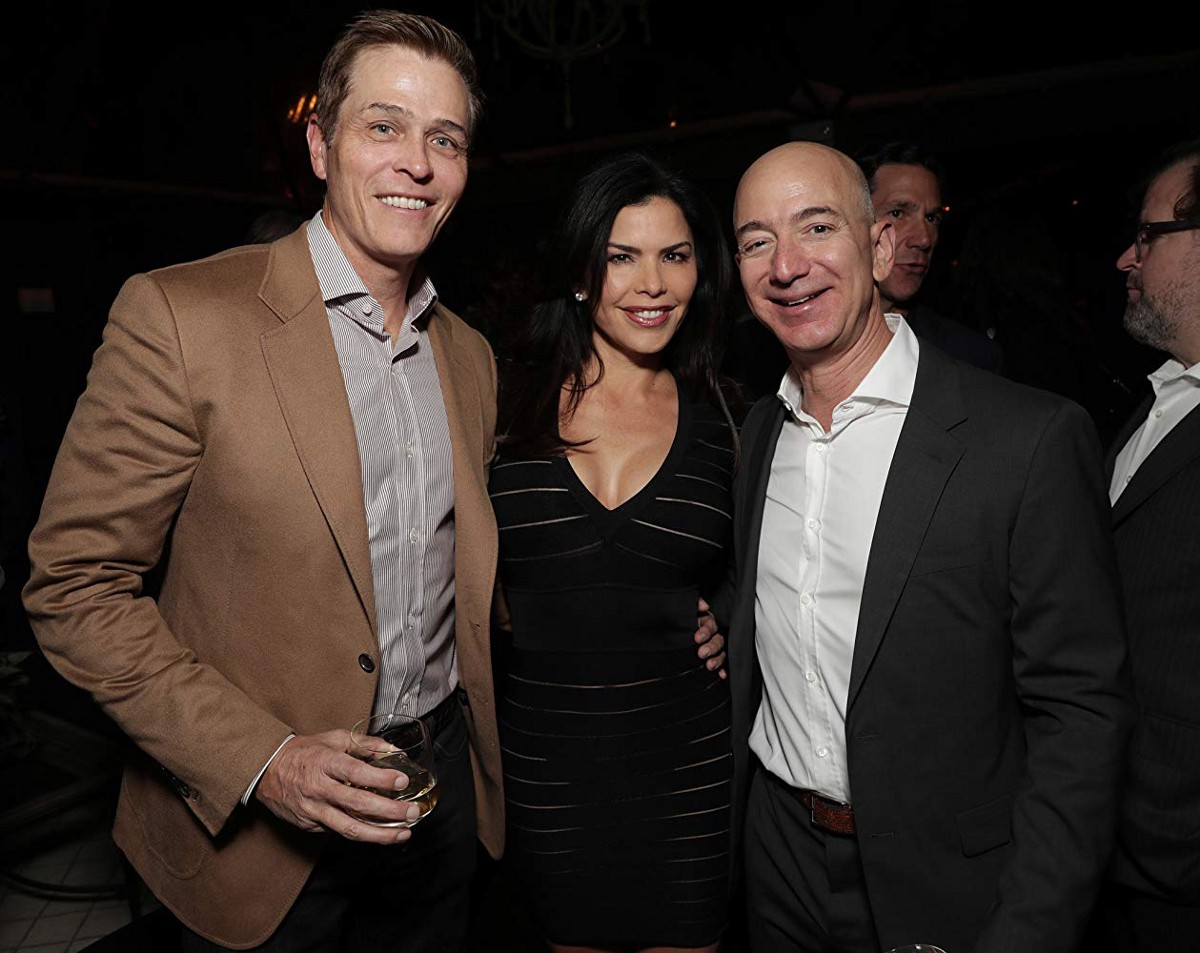 The Unraveling of Jeff Bezos' Carefully Crafted Image