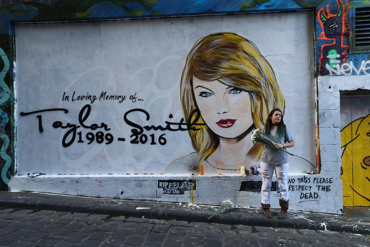 Have We Reached Peak Taylor Swift? – Charlie Somebody – Medium