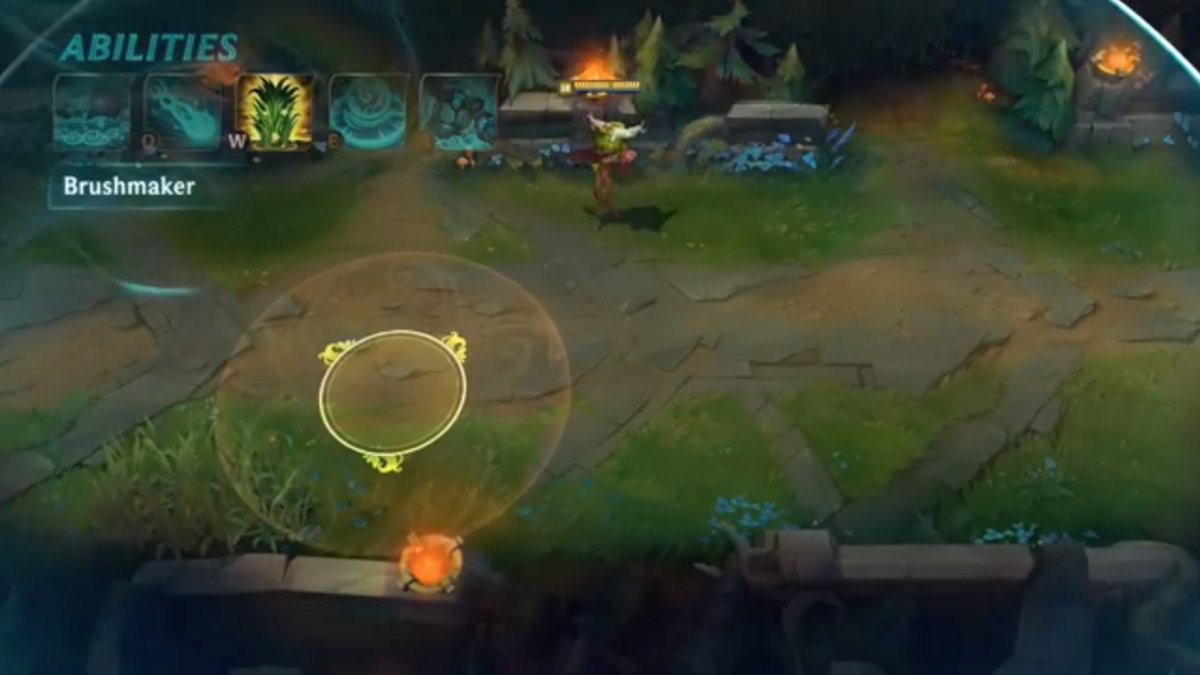 Ivern Tips And Tricks With Brushmaker And Daisy Naser Al Naqi