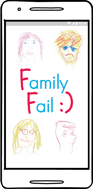 Family Fail — A Case Study in UX Design for Social-Emotional Learning for Parents