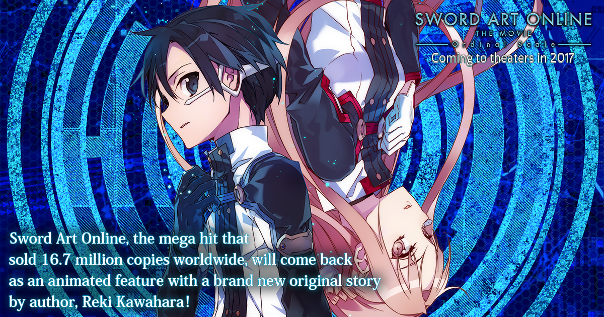 Sword Art Online Is One Of The Most Popular Japanese Anime Based On A Light Novel Future Dream With Virtual Reality Represented In This