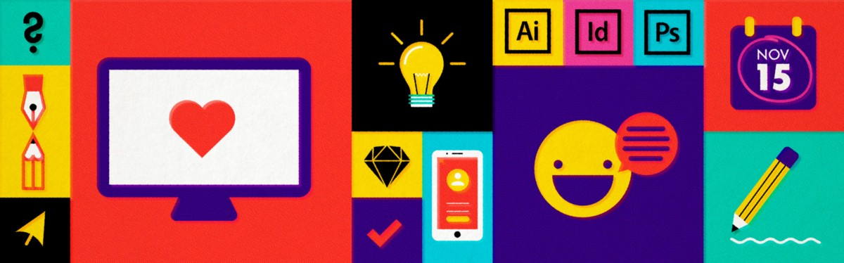 Checklist to Become an Employable Graphic Designer