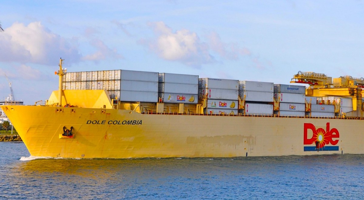 Merveilleux Transportation U2014 Shipping, Trucking And Refrigeration U2014 Contributes To  62% 67% Of The Total Carbon Footprint Created During The Life Cycle Of The  Banana ...