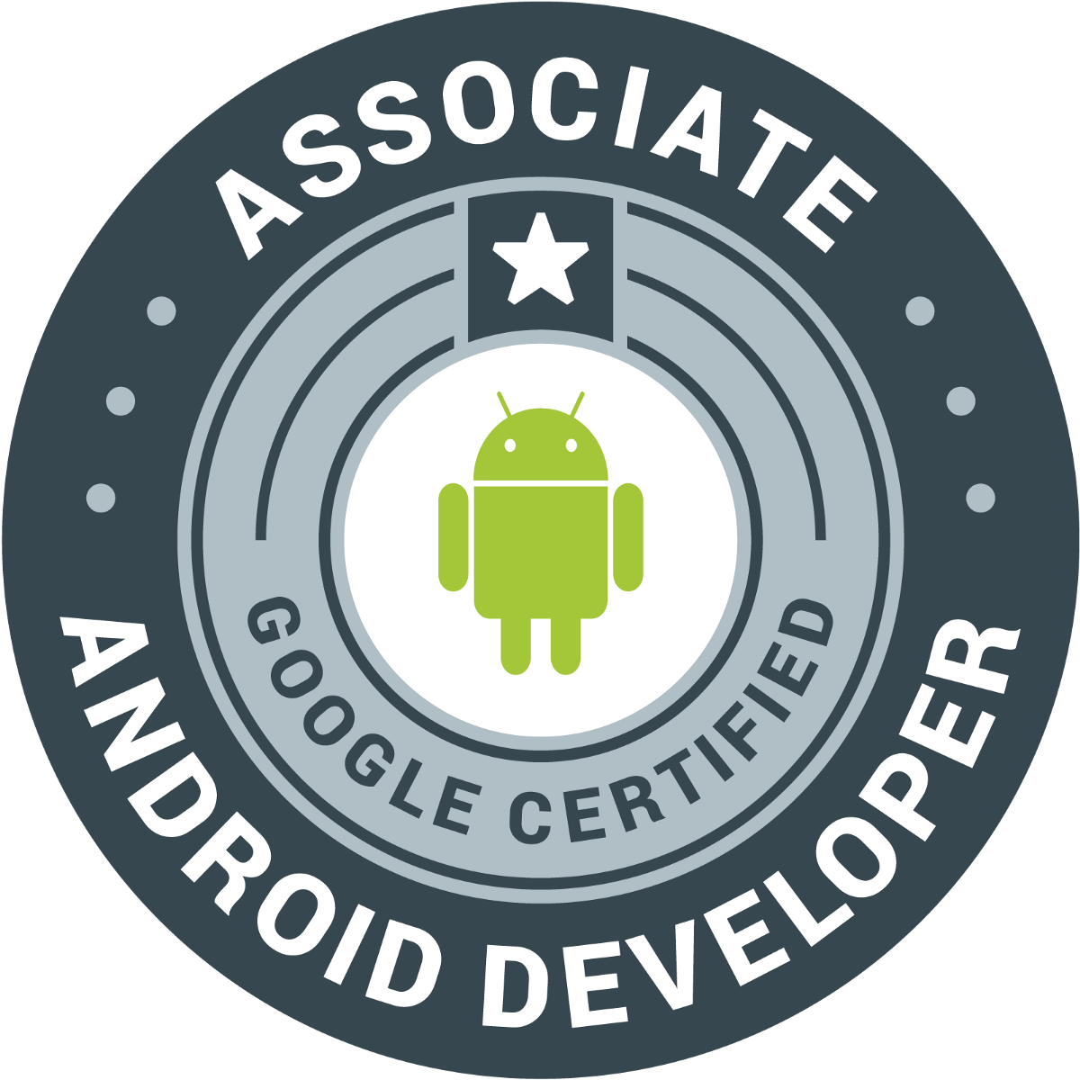 Associate Android Developer Certification Exam Androidpub