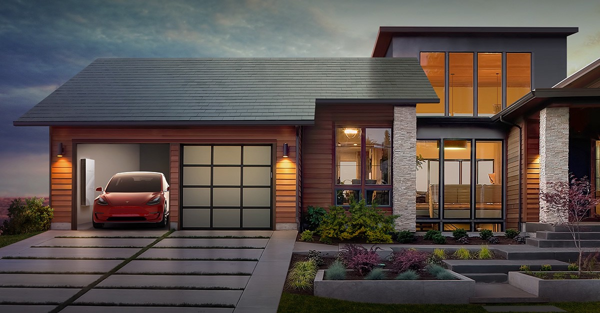 Good So This Isnu0027t Exactly A Secret Considering Just How Crazy The Media Went  When Elon Musk Launched His Solar Absorbing Roofing Tiles That Are Cheaper  And Last ...