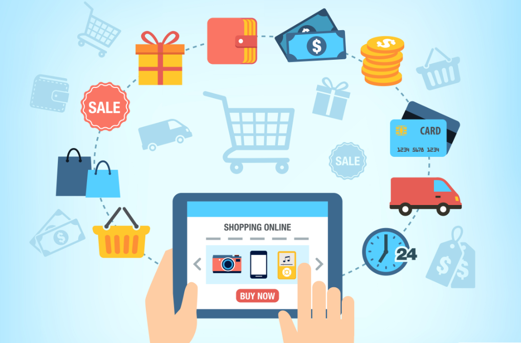 Importance Of E-Commerce And Online Shopping And Why To Sell Online