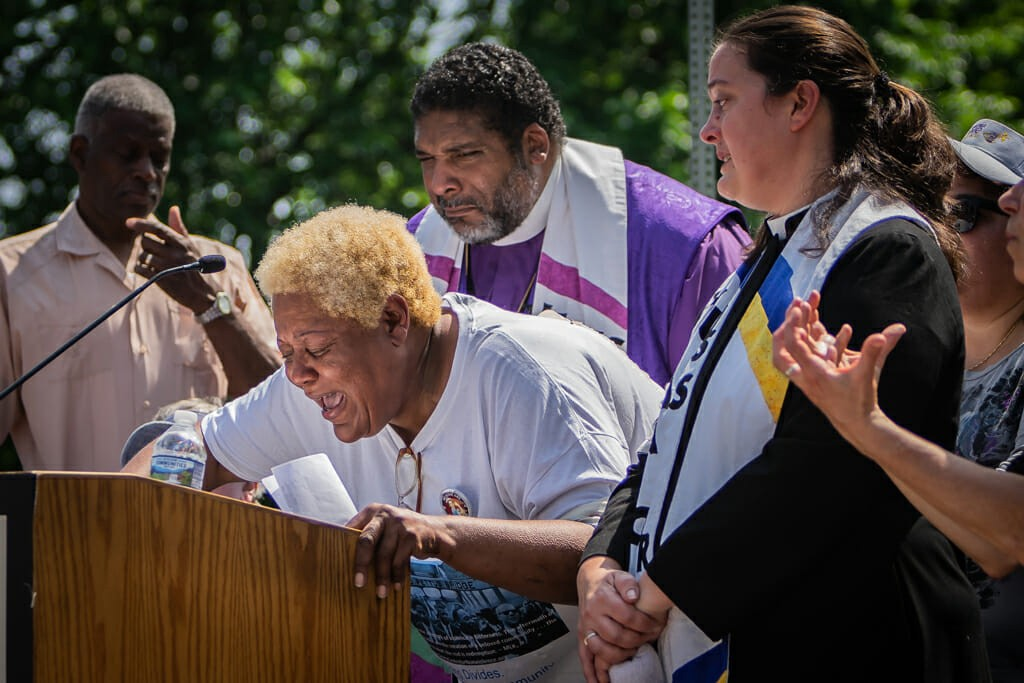 Will You Join The #PoorPeoplesCampaign? – Rev. Dr. William J. Barber, II – Medium