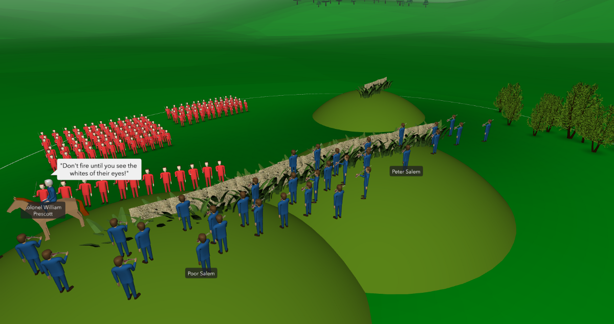 Build Your Own Battle Field Ar Vr In The Classroom