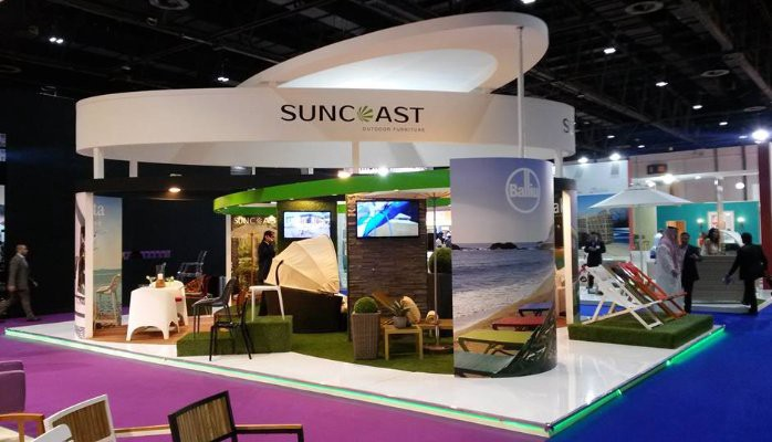 Exhibition Booth Fabrication : Choosing the perfect exhibition booth fabrication in ahmedabad for