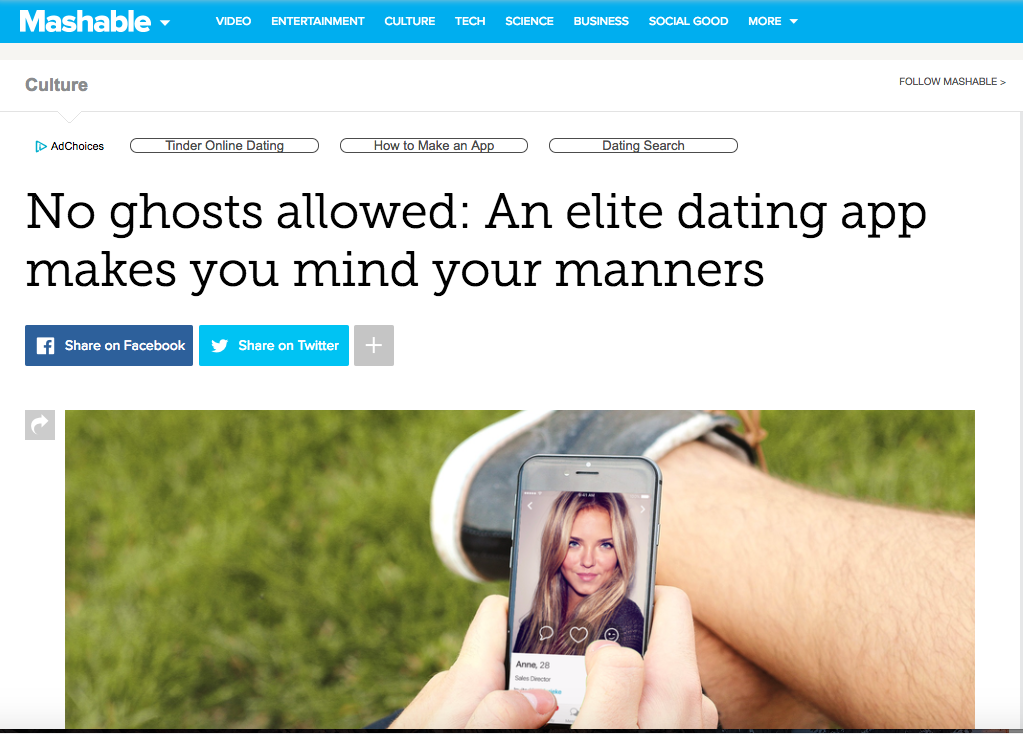 best dating apps that dont require facebook page