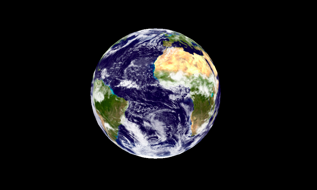 Tutorial build an interactive virtual globe with threejs gumiabroncs Image collections