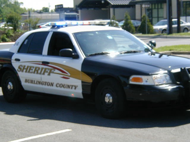 Burlington County Sheriff Announces Next Series Of Classes