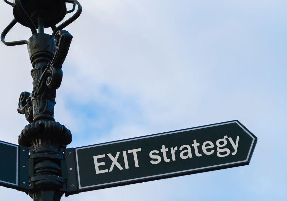 Image result for VC exits