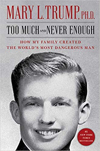 Pdf Google Drive Free Too Much And Never Enough How My Family Created The World S Most Dangerous Man By Mary L Trump Ph D Author Medium