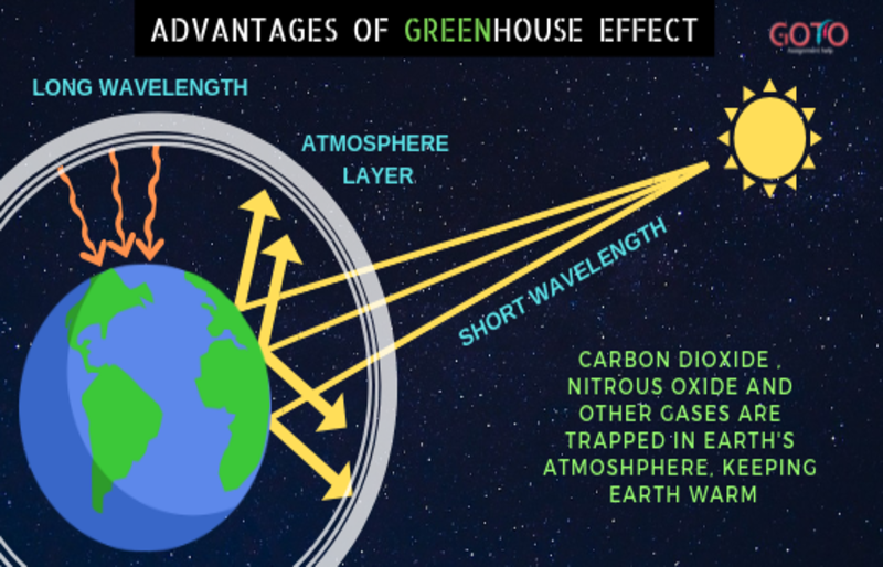 The Perks Of Greenhouse Effect Top 5 Advantages Of Greenhouse Gases