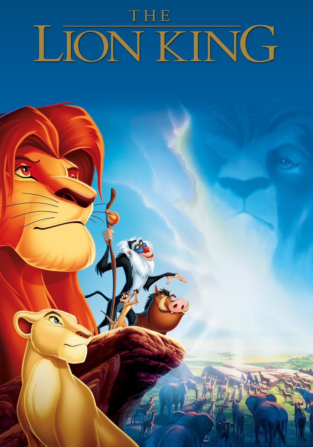 an analysis of the movie of lion king The lion king is a 1994 american animated epic musical film produced by walt  disney feature animation and released by walt disney pictures it is the 32nd.