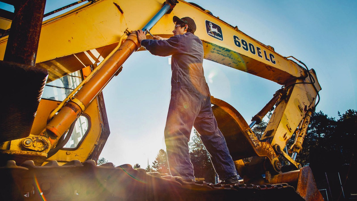 Electrical Problems In Heavy Equipment Willie Hooper