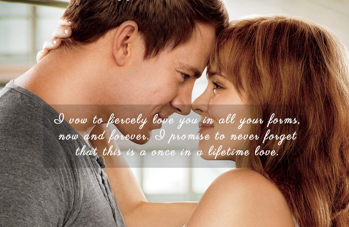 20 All Time Greatest Romantic Dialogues from Movies