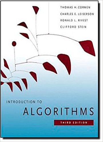 Design Analysis And Algorithm By Cormen Pdf