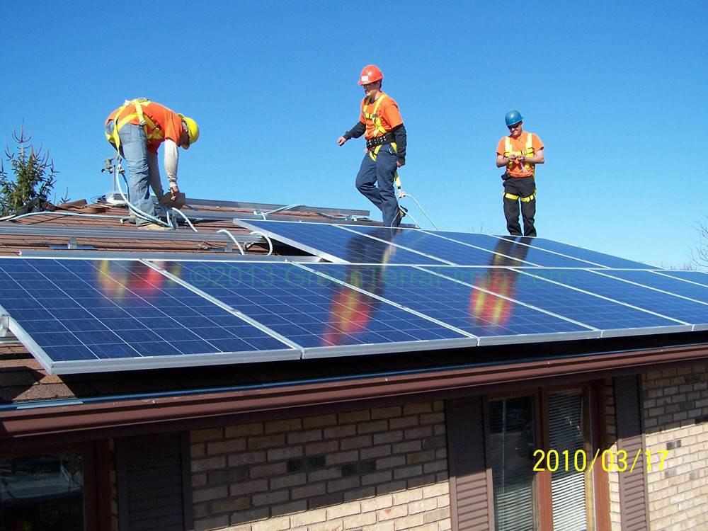 Solar Panel Installation A Complete Guide To Light Up