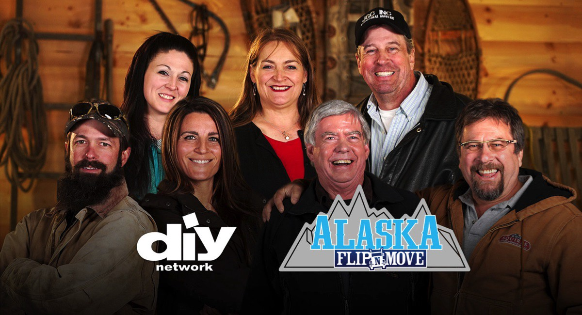 Watch Online Texas Flip N Move Season 10 Ep 1 On Diynetwork Full Episode