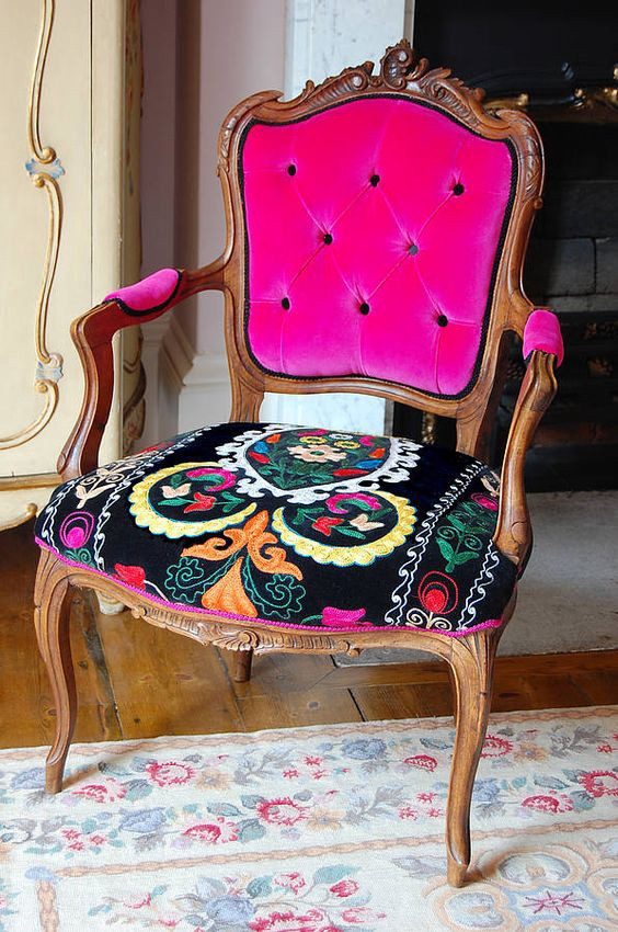 7 Main Types Of Upholstered Chairs Basics Of Interior